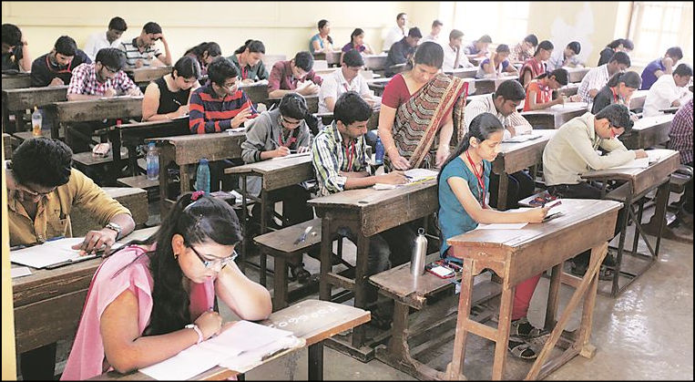 CG board 10th Exams, CG board SSC Examinations