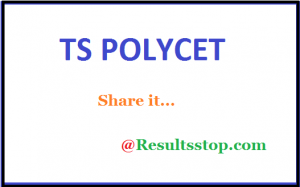 TS POLYCET 2018 Exam Dates,TS POLYCET 2018 Hall tickets