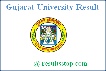 gu results 2018, Gujarat University Result 2018, Gujarat University results 2018, Gujarat University Result 2018 Online