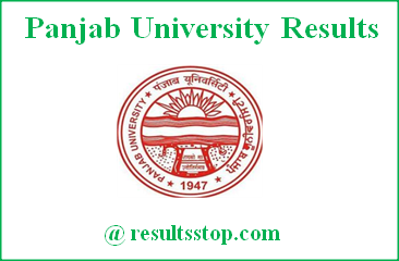 panjab university results, punjab university result by name search, puchd results 2018, PU result 2018