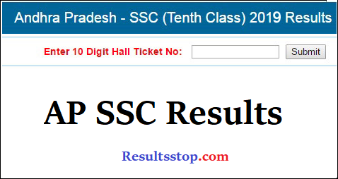 ap ssc results, ap ssc result, ap ssc results 2019