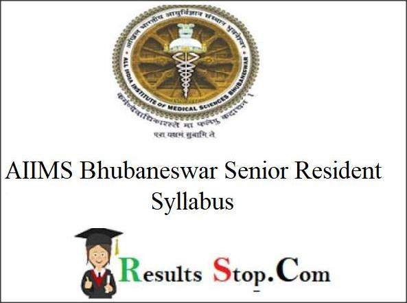 Sr Resident Previous Question Papers