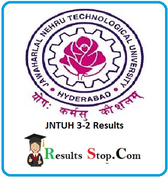 JNTUH results 3-2