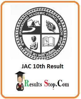 JAC 10th Results